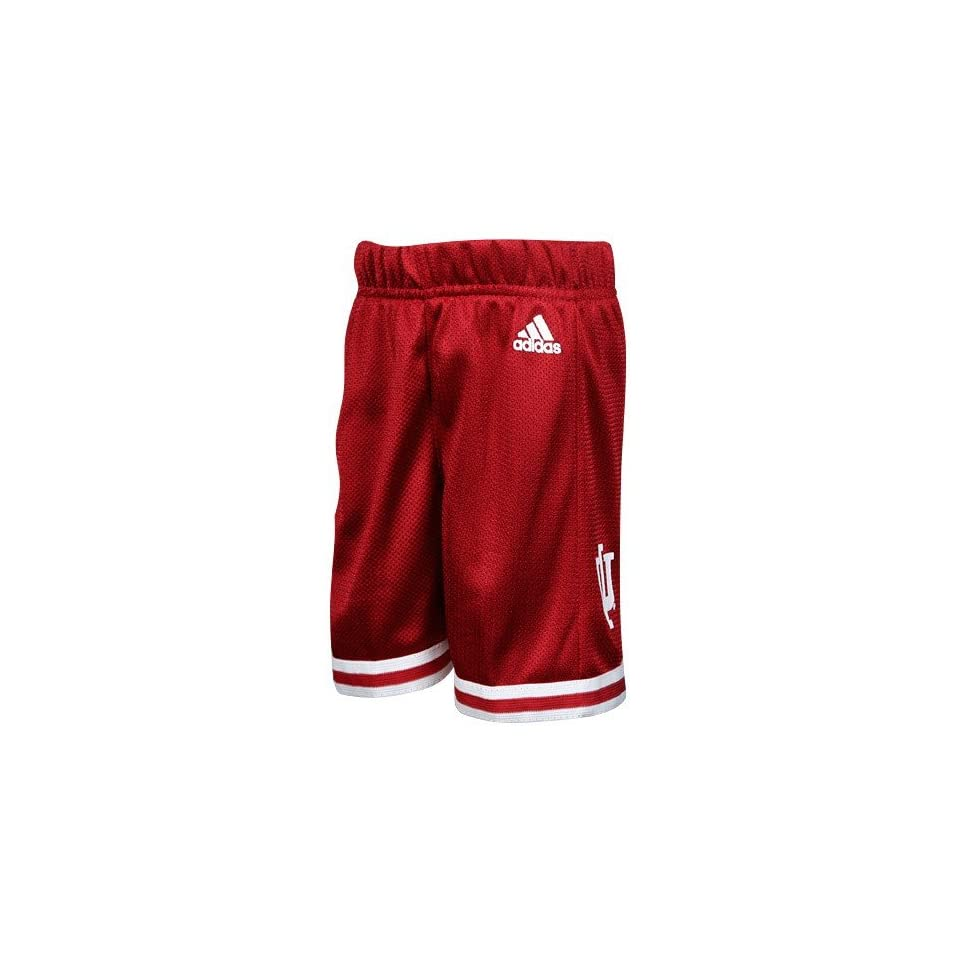 7d238cb4017 adidas Indiana Hoosiers Toddler Crimson Replica Basketball on PopScreen