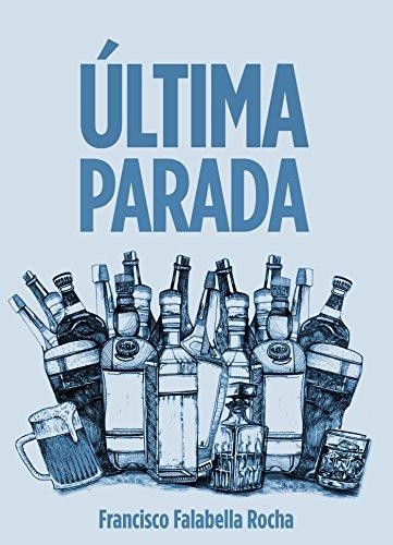 ultima-parada-portuguese-edition