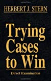 img - for Trying Cases to Win Vol. 2: Direct Examination book / textbook / text book