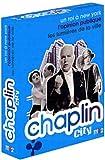 echange, troc Coffret Chaplin City : Les lumières de la ville / L'opinion publique / Un roi a New-York