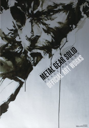 METAL GEAR SOLID PEACE WALKER OFFICIAL...