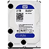 "Western Digital WD20EZRZ - HD 3.5"" 2TB S-ATA 3 WD 64MB DESKTOP BLUE"