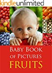 Baby Book of Pictures - FRUITS