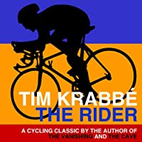 The Rider (       UNABRIDGED) by Tim Krabbé Narrated by Mark Meadows