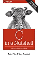 C in a Nutshell, 2nd Edition Front Cover