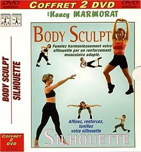 Coffret bodyscult ; silhouette