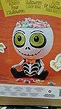 Halloween CANDY BALL ハロウィン キャンディーボウル 骸骨 スケルトン
