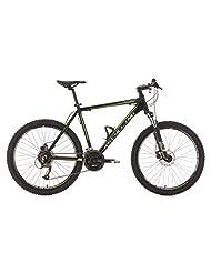 Hardtail Mountain Bike 26