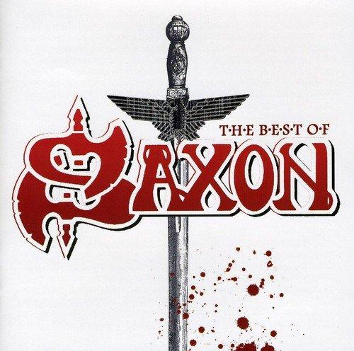 Saxon - The Best Of - Zortam Music