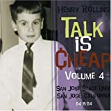 Talk Is Cheap, Vol. 4 thumbnail
