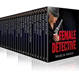 Female Detective: Crime Fiction (Women sleuths series, female sleuths mysteries, female sleuths series, mystery books, new mysteries murder detective book Book 1)