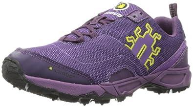 Icebug Women's Ardor OLX Studded Traction Running Shoe   Amazon.com