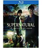 Supernatural: Season 1 [Blu-ray]