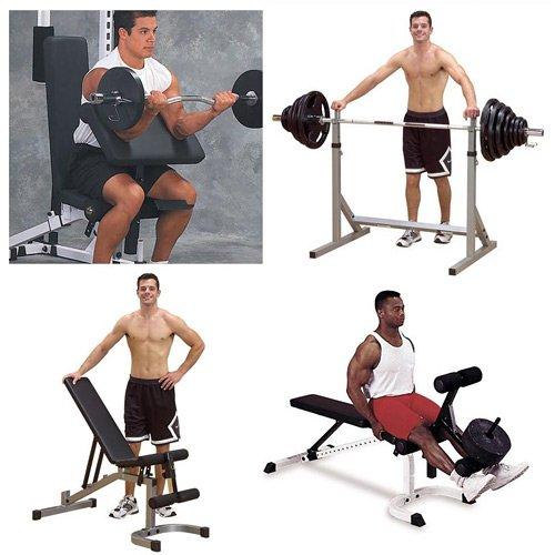Sale cheap powerline squat rack package laniruda 39 s blog for Inexpensive power rack