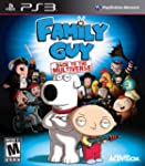 Family Guy: Back to the Multiverse -...