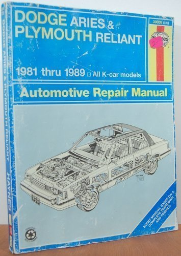 wiring diagram 1983 plymouth reliant get free image about wiring diagram