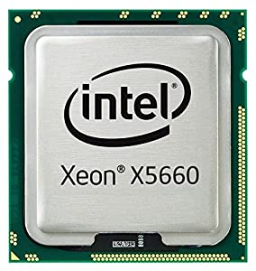 HP 586631-002 - Intel Xeon X5660 2.80GHz 12MB Cache 6-Core Processor