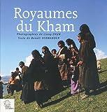 echange, troc Zhun Liang, Benoît Vermander - Royaumes du Kham