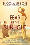 img - for Fear in the Sunlight book / textbook / text book