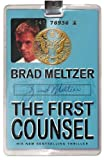 The First Counsel (0340769378) by BRAD MELTZER