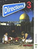 Directions - 3 (Book 3) (0748763899) by Taylor, Ina
