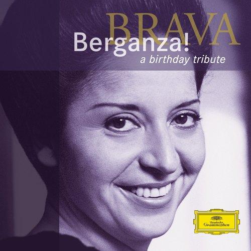 Luis Miguel - Brava Berganza! A Birthday Tribute - Zortam Music