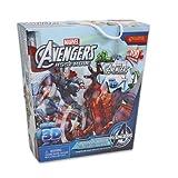 Marvel Marvel Avengers Assemble Super 3Dpuzzle Pack