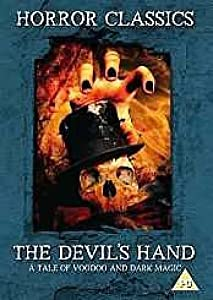 The Devil's Hand [DVD]