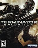 Terminator Salvation PS3 Instruction Booklet (Sony Playstation 3 Manual Only) (Sony Playstation 3 Manual)