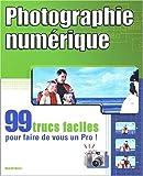 Photo du livre Photographie numerique