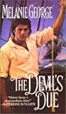 img - for The Devil's Due (Ballad Romances) book / textbook / text book