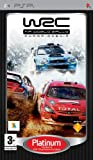 WRC - Platinum Edition (PSP)