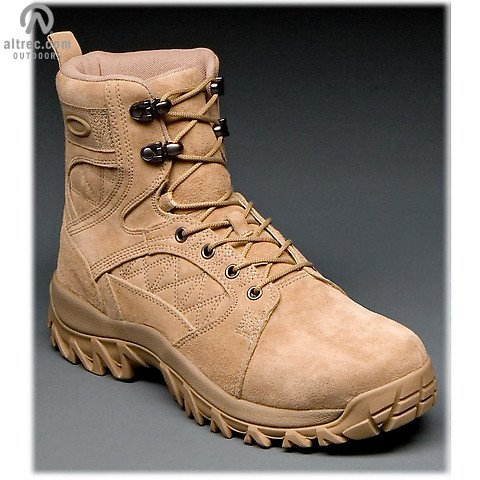 Oakley Men S Si Assault 8 Hiking Boot David Simchi Levi