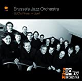 BJO's Finest - Live! Brussels Jazz Orchestra