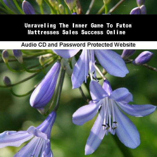 Unraveling The Inner Game To Futon Mattresses Sales Success Online front-386186