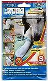PawFlex Bandages Medimitt Bandage for Pets, Small, Set of 4