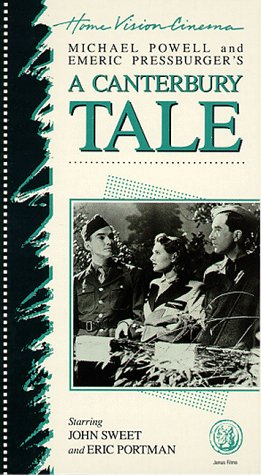 A Canterbury Tale [VHS] [Import]