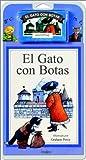 El Gato con Botas / Puss in Boots - Libro y Cassette (Spanish Edition)