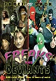 echange, troc Freaks & Deviants [Import USA Zone 1]