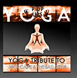 Yoga Pop Ups - Yoga Tribute to Nick Cave & The Bad Seeds