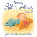 Disneys Lullaby Album, Vol. 2
