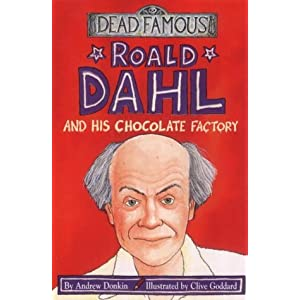 roald dahls life and accomplishments essay Here are 10 facts about roald dahl,  i am a great fan of roald dahii am very excited to know these interesting points of his lifeyour blog is.