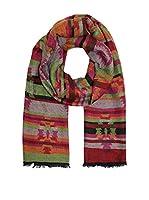 Cosy, Jack & Silky Fular (Multicolor / Gris)