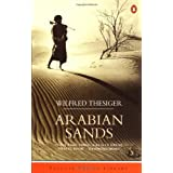 Arabian Sands (Travel Library)by Wilfred Thesiger