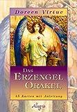 Das Erzengel Orakel: 45 Karten mit Anleitung title=