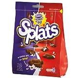 Cadbury Creme Egg Splats 165g
