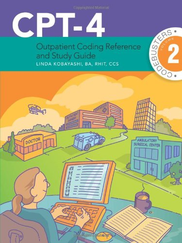 Cpt-4 Outpatient Coding Reference And Study Guide