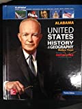img - for United States History & Geography, Modern Times, Alabama Teacher Edition book / textbook / text book