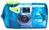Photography - Fujifilm Quick Snap Waterproof 35mm Single Use Camera