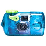 Fujifilm Quick Snap Waterproof 35mm Single Use Camera ~ Fujifilm